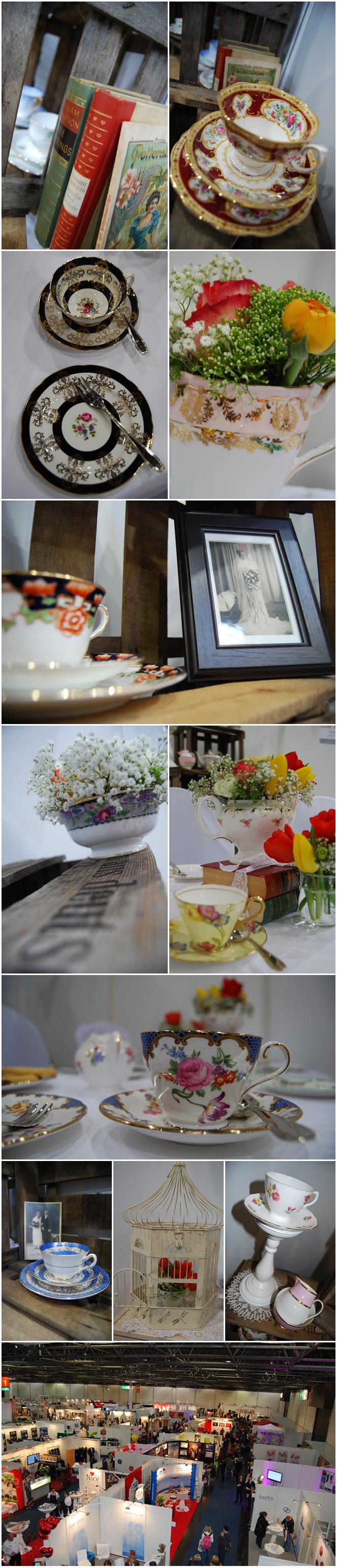 Lieschen und Ruth Hochzeitsmesse 2012 - 2