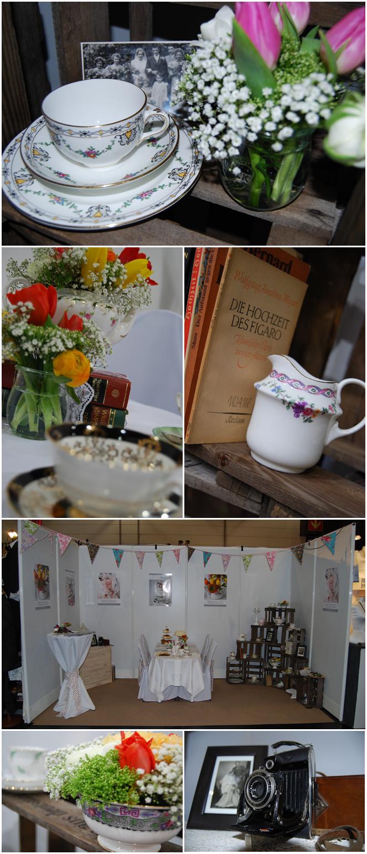 Lieschen und Ruth Hochzeitsmesse 2012