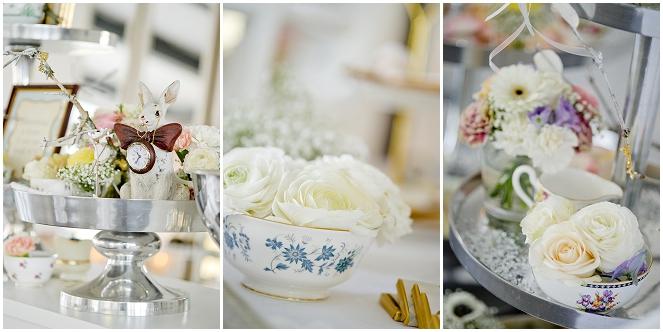 Lieschen und Ruth Alice im Wunderland Hochzeit (7)